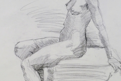 184-Figure-Drawing-Graphite-23-x-15