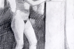 226-Figure-Drawing-Graphite-23-x-14