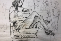 227-Figure-Drawing-Charcoal-Pencil_24x36