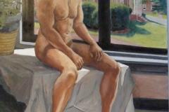 500-Framingham-Frigure-Painting-2-oil-on-canvas-36x30-2009