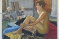 503-Danforth-Figure-Painting-3-oil-on-board-24x30-2011