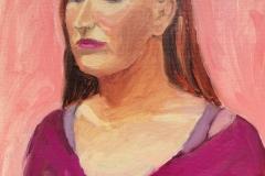 509-Danforth-Portrait-2-Oil-on-Board-20x16-2014
