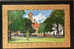 42-Clinton-Commons-oil-on-board-21-x-31-2015