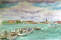 102.-Rose-Warf-2010-Watercolor-8x10-2010