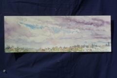 103-Watercolor-Boston-Skyline-8x20-2010