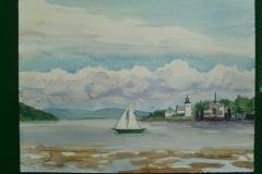 105.-Watercolor-Penobscot-Bay-1-10x12