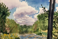 108-Watercolor-Royalston-Creek-9x12-2013