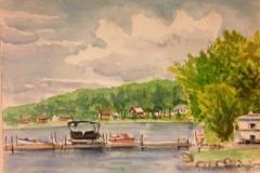 110-Watercolor-Suton-Campsite-10x14-2014