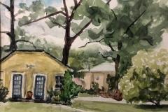111-Watercolor-Joan_s-Studio-8x10-2015