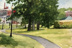 113-Watercolor-Intitute-Park-10-x14-2019