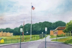 114-Watercolor-Taft-School-10x14-2020